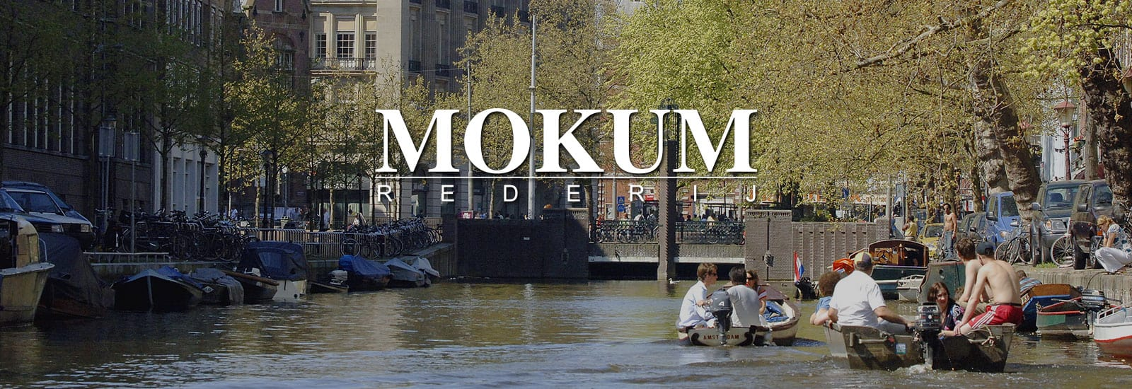 Direct Offerte boot huren Amsterdam