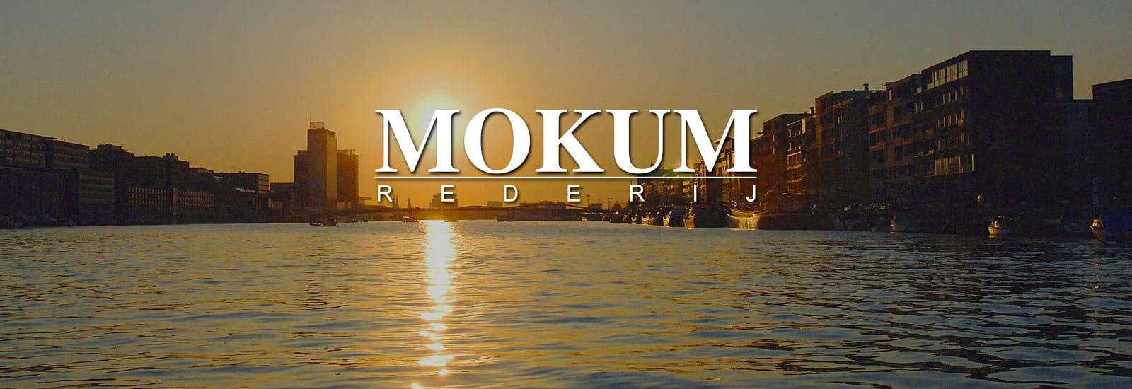 Rederij Mokum Algemene Voorwaarden