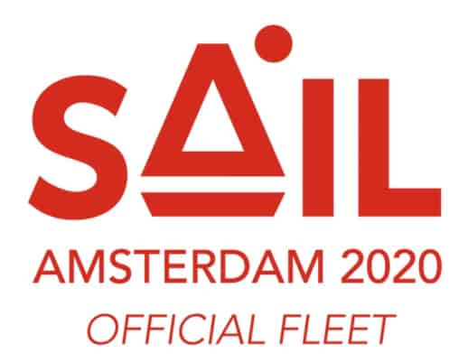 SAIL 2020 Official partner