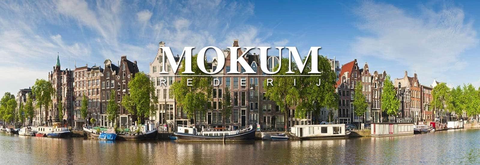 Bedrijfsuitje of zakendiner in Amsterdam
