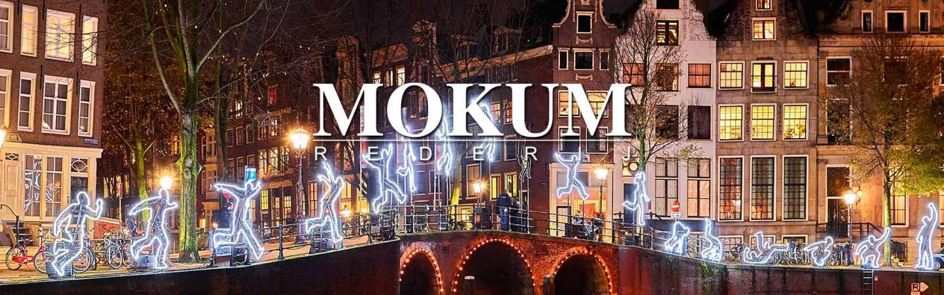 Specials bij Rederij Mokum | Vrijgezellenfeest | Trouwen in de Amsterdamse grachten | Wijnproeverij op het water