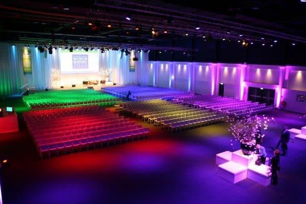 evenement samen organiseren in amsterdam