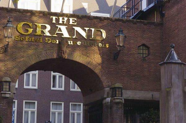 grand amsterdam