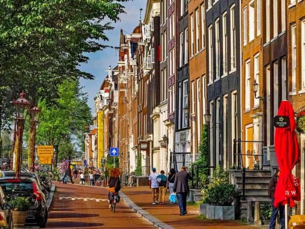 jordaantour amsterdam