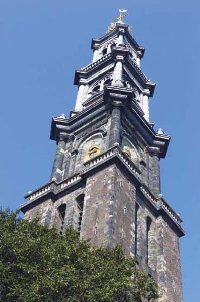 kerk amsterdam