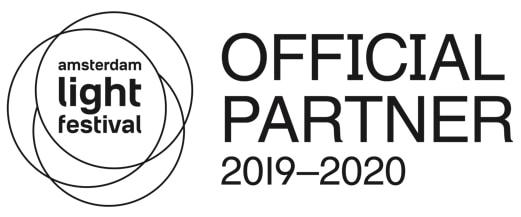 official partner amsterdam light festival 2020