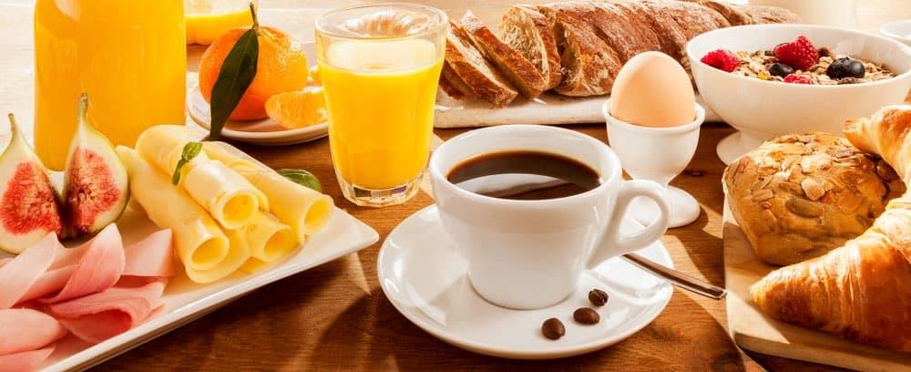 ontbijtboot amsterdam