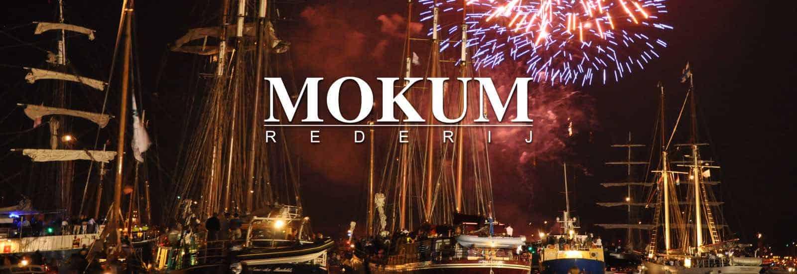 sail amsterdam vuurwerk bbq tocht