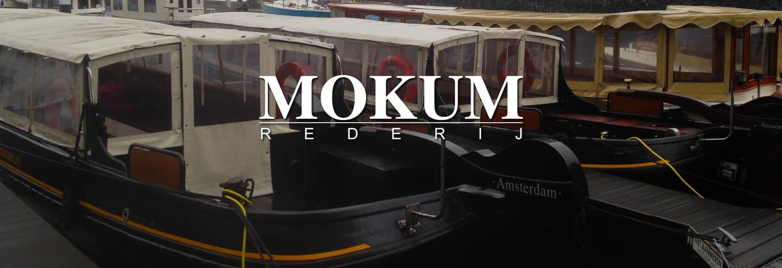 Oudhollandse schepen met een historie van meer dan 100 jaar oud - Rederij Mokum